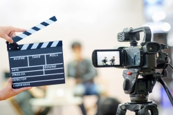 entertainment accounting film industry